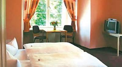 Mehr zu Schloss Boitzenburg hotel und Kinderhotel