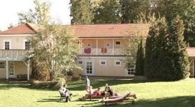 Mehr zu Alte Rezeption Feldberger Seen