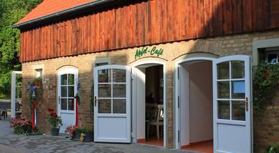 Mehr zu Hofladen - Haus Lichtenhain
