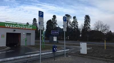 Mehr zu Stromtankstelle Parkplatz McDonald´s Prenzlau