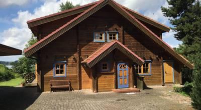 Mehr zu Ferienhaus am Oberuckersee