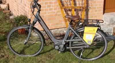 Mehr zu Fahrradvermietung Knüppel