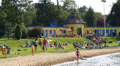 Mehr zu Badeanstalt Brüssow