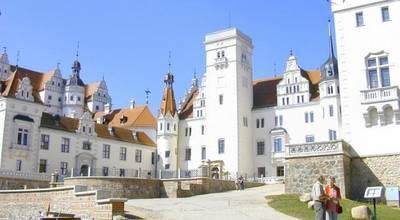 Mehr zu Restaurant Schlosshotel  Boitzenburg