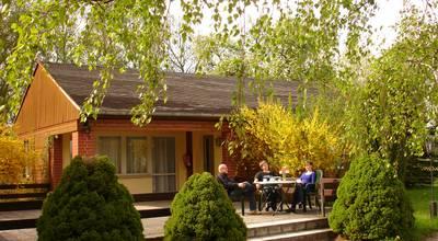 Mehr zu Ferienhäuser Thomsdorf Sommerland