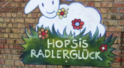 Mehr zu Hopsis Radlerglück - Radfahrerherberge