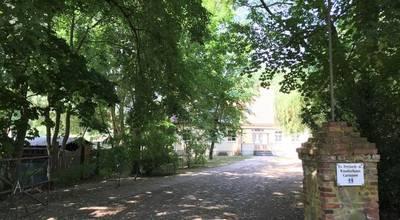 Mehr zu Evangelisches Freizeit- und Wanderhaus Carmzow
