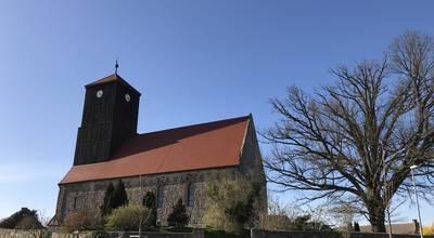 Mehr zu Dorfkirche Klaushagen